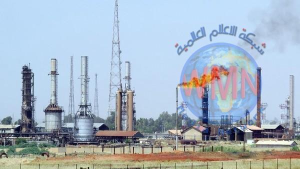 إكتشاف حقل نفطي عملاق في إيران