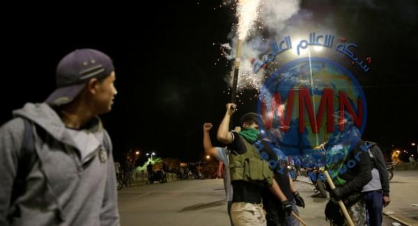 """الأمم المتحدة تحذر من أن الأزمة في بوليفيا قد """"تخرج عن نطاق السيطرة"""