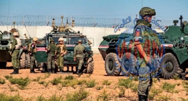 روسيا تعلن سيطرتها على قاعدة جوية شمالي سوريا