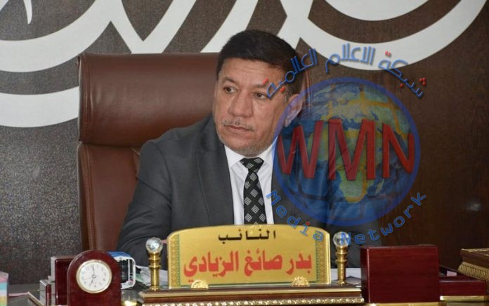 الأمن النيابية تحدد موعد مناقشة تغيير القادة الأمنيين