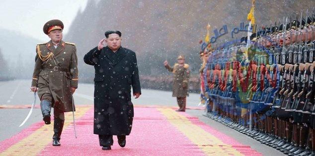زعيم كوريا الشمالية يعقد اجتماعا للحزب الحاكم قبل انتهاء مهلة نهاية العام