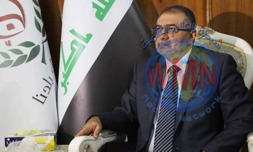 بالوثيقة ..قصي السهيل يعتذر عن تكليفه برئاسة الوزراء