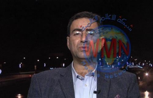 المحلل السياسي حيدر البرزنجي العقوبات الأميركية على الرموز العراقية دليل غباء سياسة واشنطن