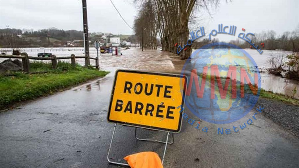 40 ألف منزل بلا كهرباء.. مصرع وإصابة سبعة أشخاص اثر عاصفة بفرنسا