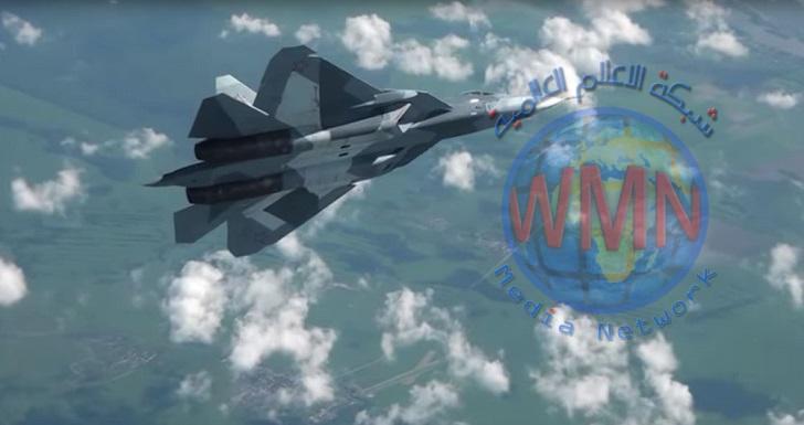 الجزائر تتعاقد على شراء أحدث مقاتلة روسية