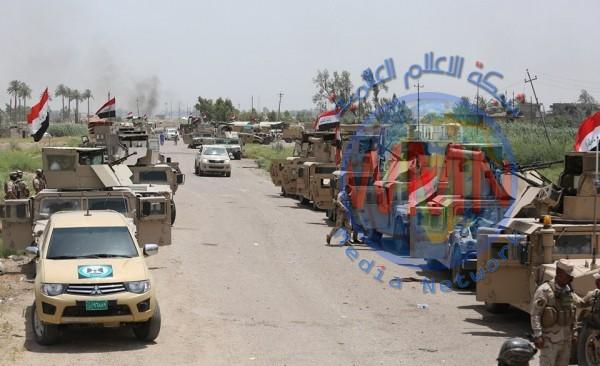 الدفاع في ذكرى النصر: سنضرب بيد من حديد لأي مساس بأمن العراق والعراقيين