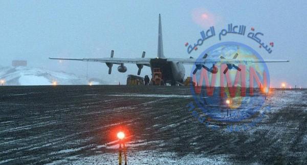 تشيلي تفقد طائرة عسكرية تقل العشرات برحلة للقطب الجنوبي