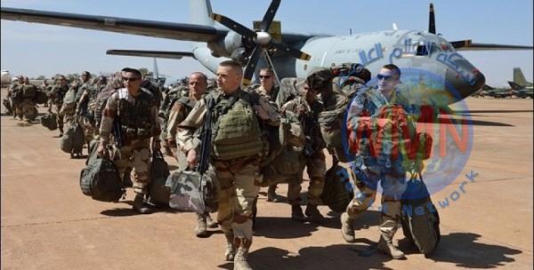 العمليات المشتركة: قوات التحالف الدولي تعمل بإمرة القواعد العراقية