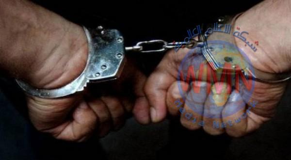 القبض على عصابة سطو مسلح في الموصل