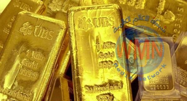 """الذهب يرتفع.. والسبب """"ضبابية"""" اتفاق واشنطن وبكين"""