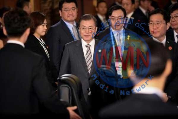 الصين تستضيف زعيمي اليابان وكوريا الجنوبية