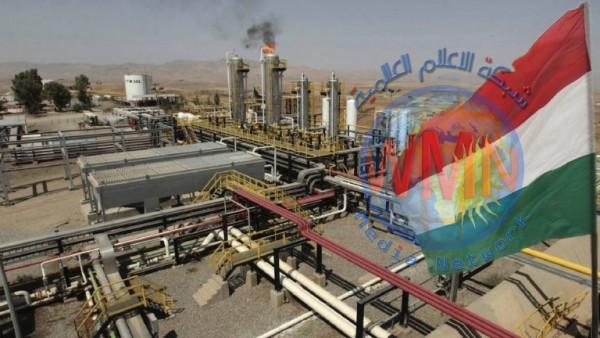 شركة نفطية اماراتية تتسلم 42 مليون دولار كأرباح من الاقليم