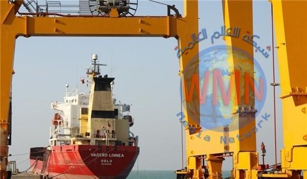 إيران تعلن حجم تجارتها الخارجية.. وابرز الدول التي تصدر لها