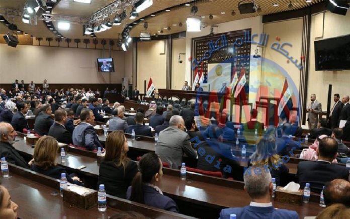 النائب محمد كريم:البرلمان سيصوت على قوانين مهمة خلال جلسة اليوم
