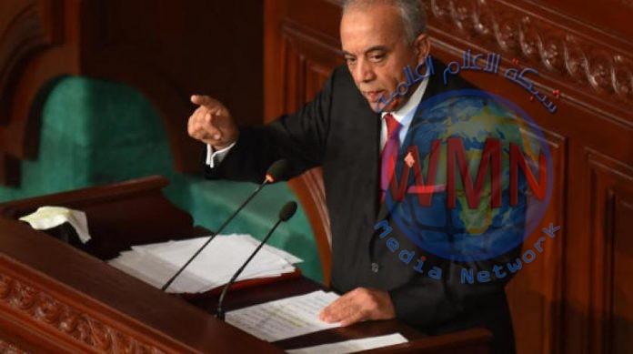 البرلمان التونسي يرفض منح الثقة للحكومة الجديدة