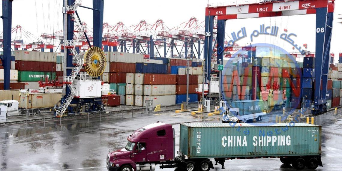 الصين: النمو الاقتصادي متين رغم الضغوط الضخمة