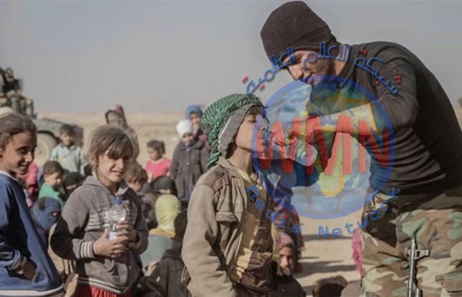 عشائر الموصل: أهل السنة لن ينسوا موقف السيد السيستاني بتحرير مدنهم