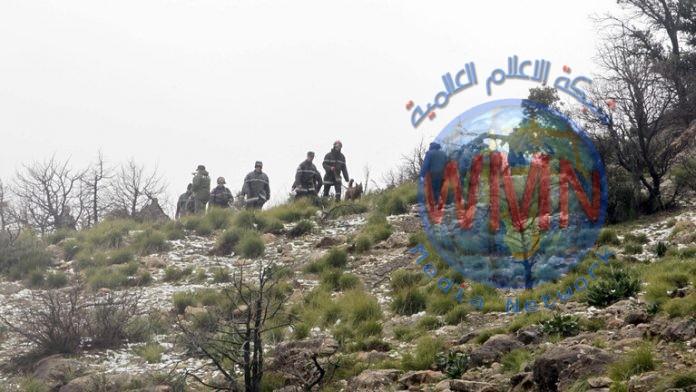 الجزائر: تحطم طائرة عسكرية ومقتل طياريها