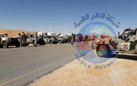 الجيش الليبي يعلن وقفاً مشروطاً لإطلاق النار