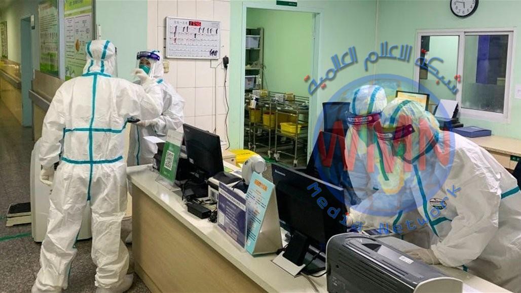 الصين تبني مستشفى في 10 أيام لمواجهة فيروس كورونا