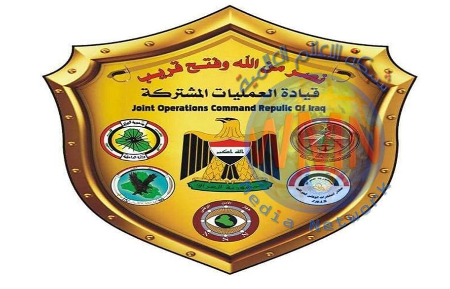 العمليات المشتركة : استهداف المهندس خروج واضح عن مهام القوات الاميركية المحددة في العراق