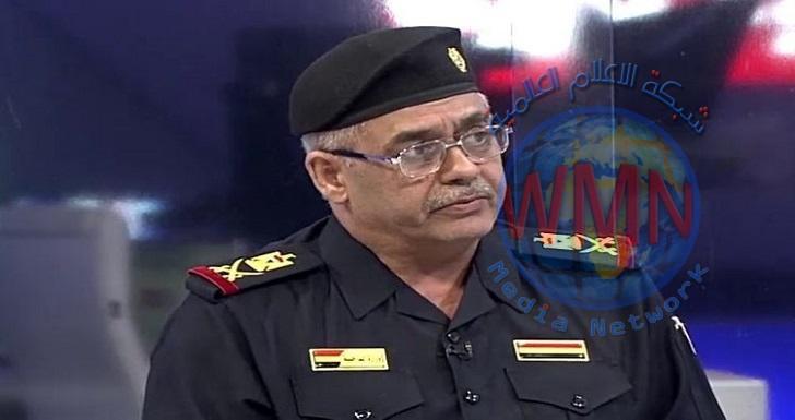 عبد الكريم خلف يكشف عن إجراء حوارات بين بغداد وواشنطن لمراجعة العلاقات الأمنية