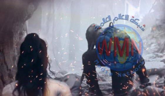 """""""عودة الروح"""" يشارك في مهرجان """"السينما ضد الإرهاب"""" الدولي في اربيل"""