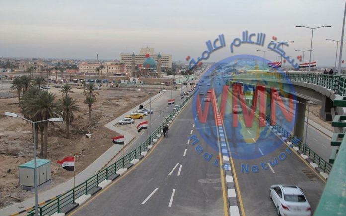 دوائر الديوانية تفتح ابوابها بشكل كامل بعد إنهاء الإضراب