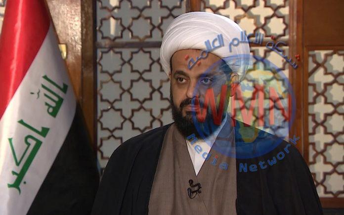 الشيخ قيس الخزعلي يكشف تفاصيل المخطط الأميركي لاغتيال الصدر