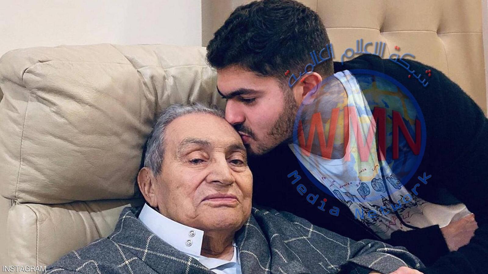 نقل الرئيس المصري السابق حسني مبارك إلى العناية المركزة