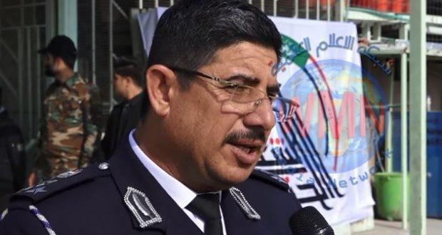 مدير مرور كربلاء: القادة الشهداء قدموا الغالي والنفيس من اجل العراق وسيبقون في ذاكرتنا