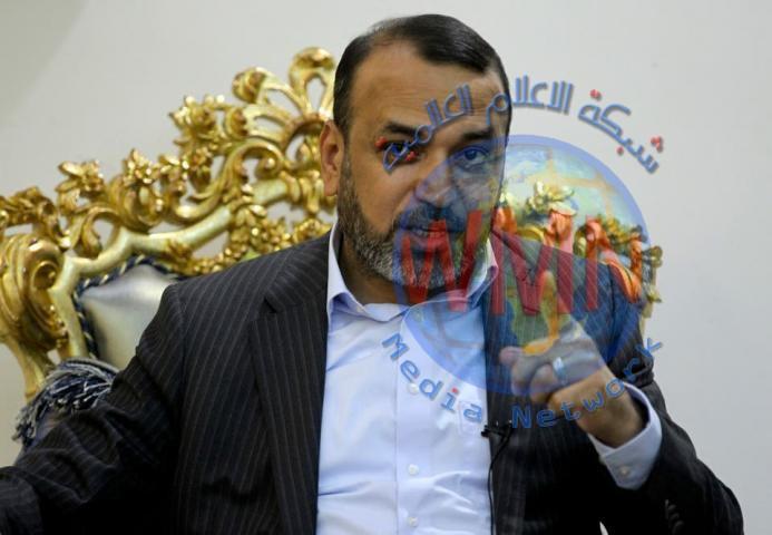 احمد الأسدي: من أولويات الموازنة لعام 2020 إعادة جميع المفسوخة عقودهم من ابناء الحشد الشعبي