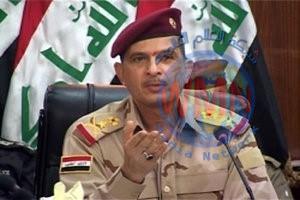 الغانمي: سنبقى نستذكر قادتنتنا الذين شاركونا النصر على الارهاب