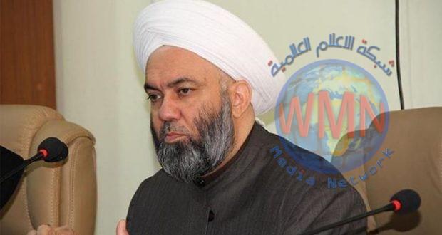 علماء العراق: القادة الشهداء هم شهداء الأمة