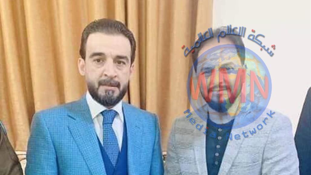 هشام محمد مستشاراً رياضياً لرئيس البرلمان
