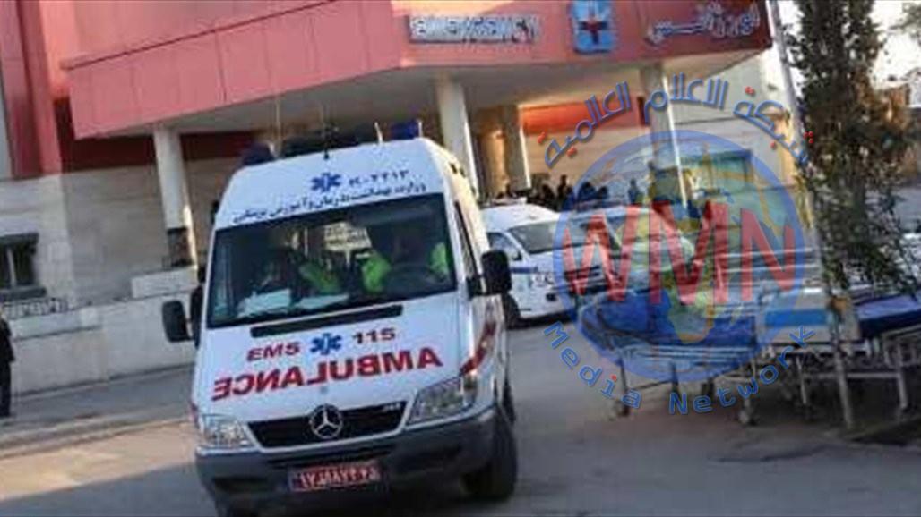 """الصحة الإيرانية تعلن عن 3 إصابات جديدة بفيروس """"كورونا"""""""