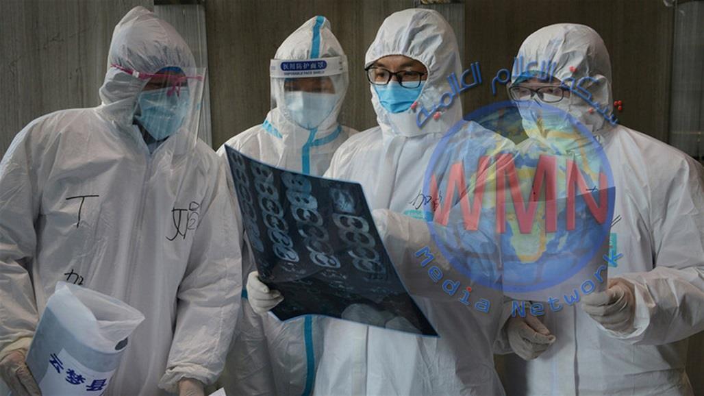 أحدث حصيلة بالصين.. 2666 وفاة و77779 إصابة مؤكدة بفيروس كورونا
