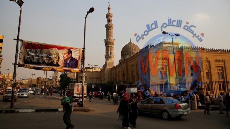 إغلاق مسجد السيدة زينب في مصر بشكل كامل