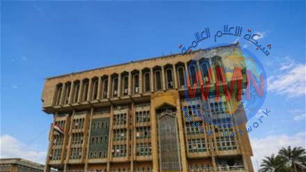 أمانة بغداد: التحضير لحملة كبرى لتعفير جميع الأبنية التابعة للامانة