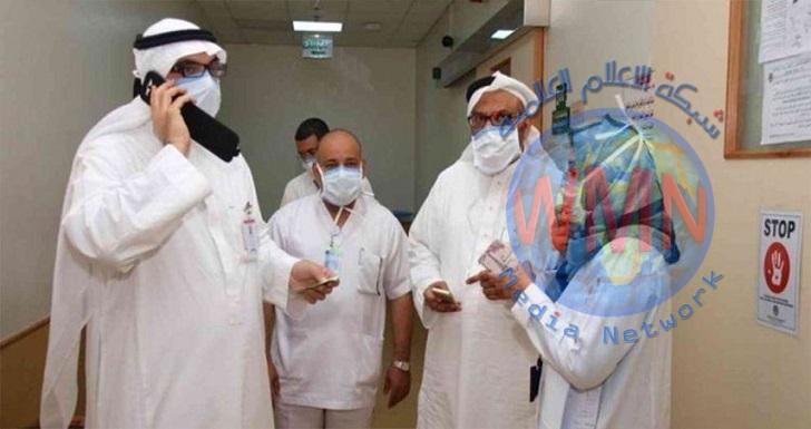 الكويت تعلن شفاء 9 مواطنين من كورونا