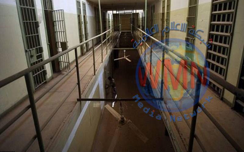 حقوق الانسان في البصرة يؤكد عدم تسجيله اي اصابة داخل سجون المحافظة