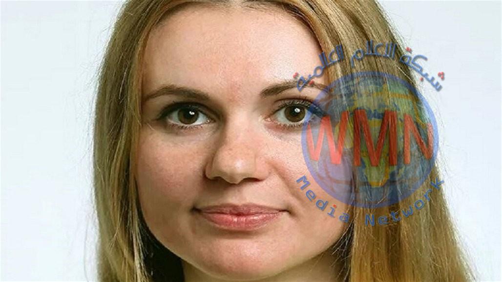 إصابة برلمانية أوكرانية بفيروس كورونا