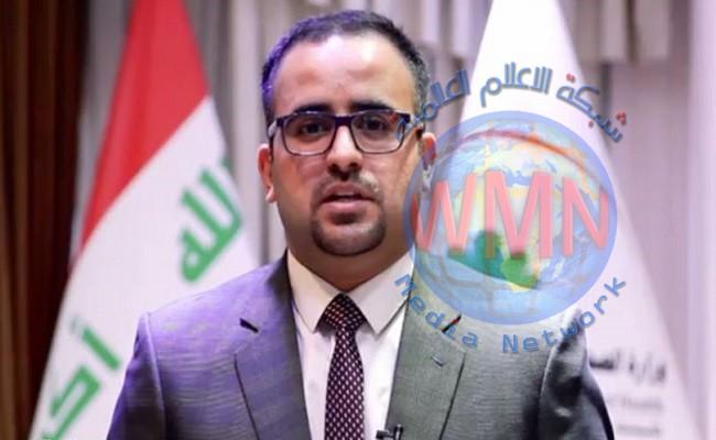 المتحدث بأسم وزارة الصحة:الوضع الحالي تحت السيطرة واعداد المصابين في العراق لا زال جيدا