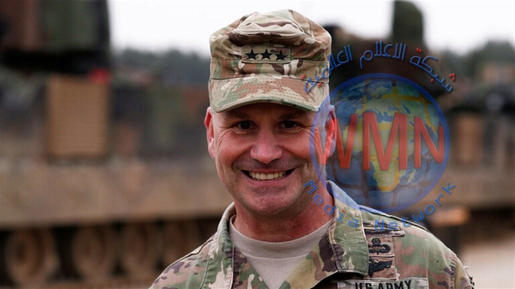 انباء عن اصابة قائد كبير في الجيش الأمريكي بفايروس كورونا