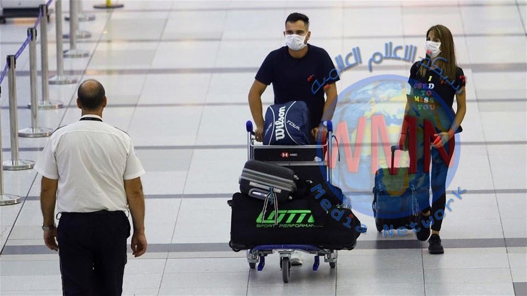 تركيا تعلن تسجيل أول إصابة بفيروس كورونا