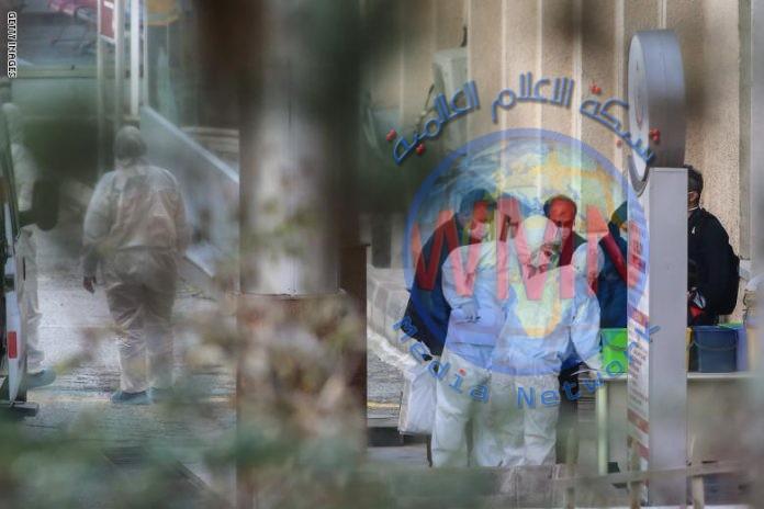 الجزائر تسجل 8 إصابات بكورونا