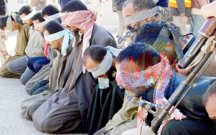 الانبار: اعتقال 10 من المشتبه تورطهم بمحاولة اغتيال مدير الدفاع المدني في الرطبة