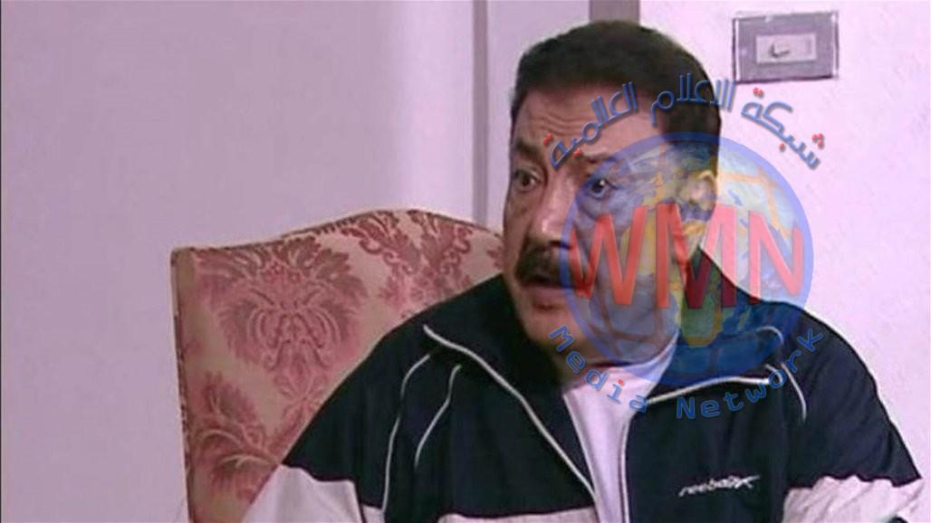 الفنان المصري أحمد دياب في ذمة الله