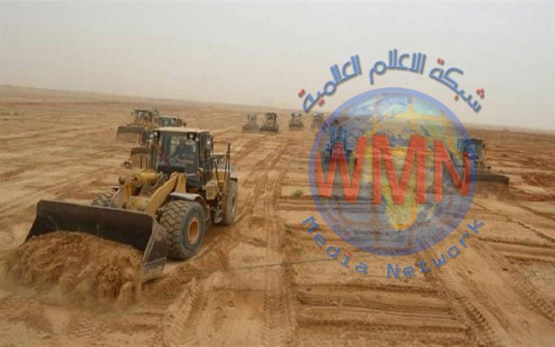 وزارة الإعمار: مليونا مواطن تقدموا على قطع الأراضي