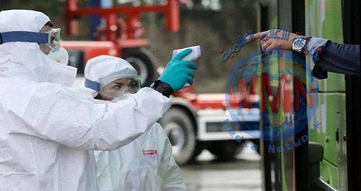 ألمانيا تسجل 285 وفاة ونحو 2500 إصابة بكورونا في يوم واحد
